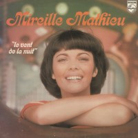 Purchase Mireille Mathieu - Le Vent De La Nuit (Vinyl)