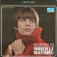 Purchase Mireille Mathieu - The Fabulous New French Singing Star (Vinyl)