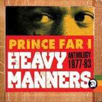 Purchase Prince Far I - Heavy Manners: Anthology 1977-83 CD2