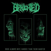 Purchase Benighted - Dogs Always Bite Harder Than Their Master