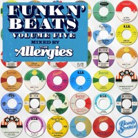 Purchase VA - Funk N' Beats, Vol. 5 (Mixed By The Allergies)