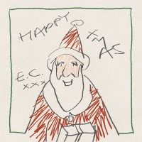 Purchase Eric Clapton - Happy Xmas