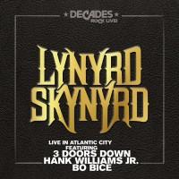 Purchase Lynyrd Skynyrd - Live In Atlantic City