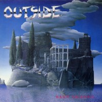 Purchase Outside - Magic Sacrifice + Never In Security (Vinyl) CD1