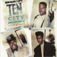 Purchase Ten City - State Of Mind