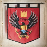 Purchase Train - Greatest Hits
