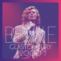Purchase David Bowie - Glastonbury 2000 CD1