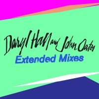 Purchase Hall & Oates - Extended Mixes