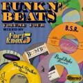 Buy VA - Funk N' Beats, Vol. 4 (Mixed By Fort Knox Five) Mp3 Download