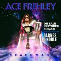 Buy Ace Frehley - Spaceman Mp3 Download