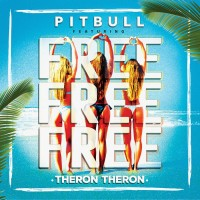 Purchase Pitbull - Free Free Free (CDS)