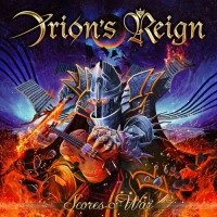Purchase Orion's Reign - Scores Of War