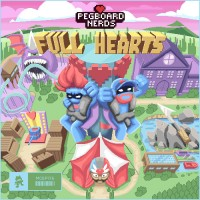 Purchase Pegboard Nerds - Full Hearts (EP)