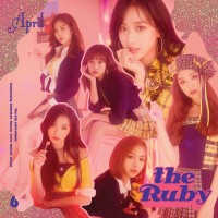 Purchase April - The Ruby