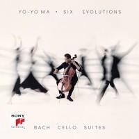 Purchase Yo-Yo Ma - Six Evolutions - Bach: Cello Suites CD2