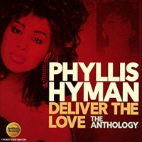 Purchase Phyllis Hyman - Deliver The Love (The Anthology) CD1