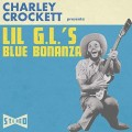 Buy Charley Crockett - Lil G.L.'s Blue Bonanza Mp3 Download