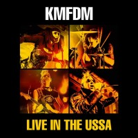 Purchase KMFDM - Live In The Ussa