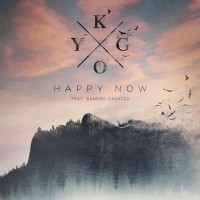 Purchase Kygo - Happy Now (CDS)