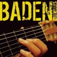Purchase Baden Powell - Live A Bruxelles