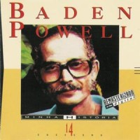 Purchase Baden Powell - Minha Historia