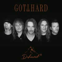 Purchase Gotthard - Defrosted 2: Live