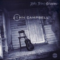 Purchase John Campbell - Tyler, Texas Session