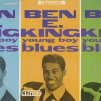 Purchase Ben E. King - Young Boy Blues (Vinyl)