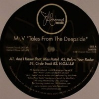 Purchase Mr. V - Tales From The Deepside (EP)