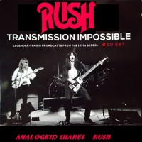 Purchase Rush - Transmission Impossible (Deluxe Edition) CD4