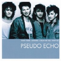 Purchase Pseudo Echo - The Essential