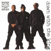 Purchase Run DMC - Down With The King