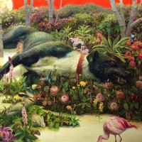 Purchase Rival Sons - Feral Roots