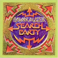 Purchase Brian Auger - Search Party (Reissued 1997)