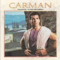 Purchase Carman - A Long Time Ago ... In A Land Called Bethlelem (Vinyl)