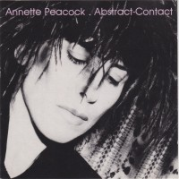 Purchase Annette Peacock - Abstract-Contact