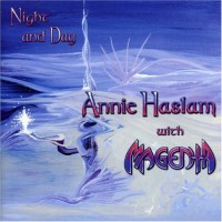 Purchase Annie Haslem - Night And Day (EP) (With Magenta)