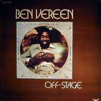 Purchase Ben Vereen - Off-Stage (Vinyl)