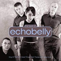 Purchase Echobelly - The Best Of Echobelly
