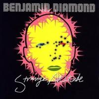 Purchase Benjamin Diamond - Strange Attitude
