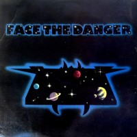 Purchase Damien - Face The Danger (Vinyl)
