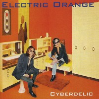 Purchase Electric Orange - Cyberdelic