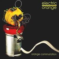 Purchase Electric Orange - Orange Commutation