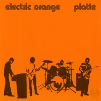 Purchase Electric Orange - Platte (EP) (Reissued 2007)