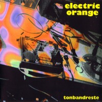Purchase Electric Orange - Tonbandreste