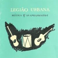 Purchase Legião Urbana - Música P/ Acampamentos CD1