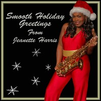 Purchase Jeanette Harris - Smooth Holiday Greetings