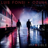 Purchase Luis Fonsi - Imposible (CDS)