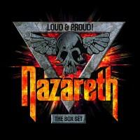 Purchase Nazareth - Loud & Proud! The Box Set CD21