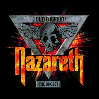 Purchase Nazareth - Loud & Proud! The Box Set CD32